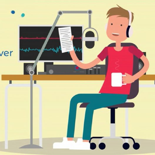 Vidéo explicative animée Motion Design